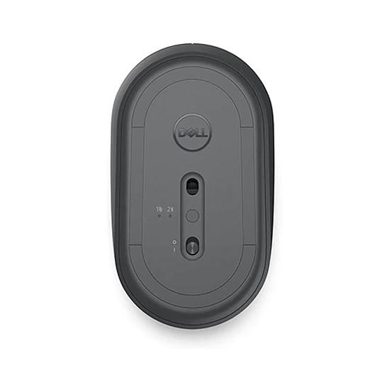 Souris PC Dell MS3320W - Gris - Autre vue