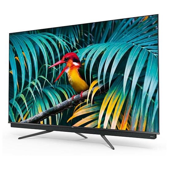 TV TCL 55C811 - TV 4K UHD HDR - 139 cm