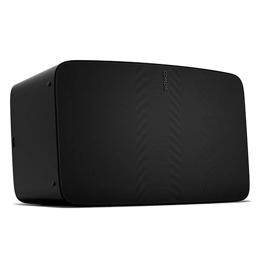 Enceinte sans fil Sonos Five Noir