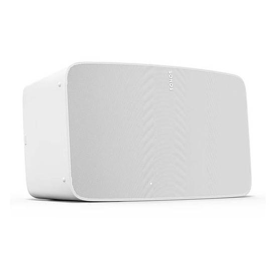 Enceinte sans fil Sonos Five Blanc