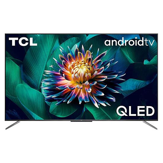 TV TCL 50C711  - TV 4K UHD HDR - 126 cm - Autre vue