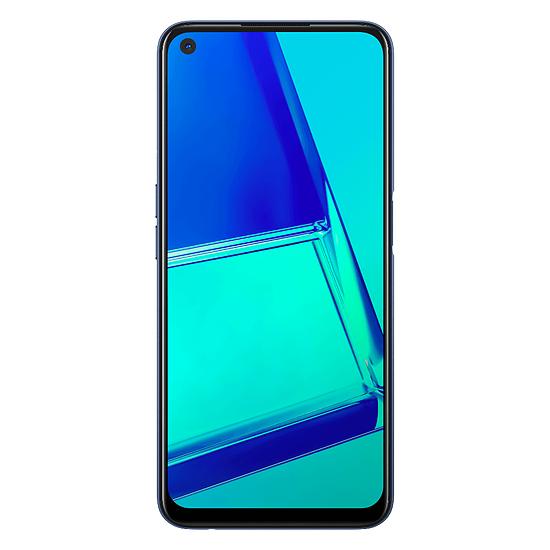 Smartphone et téléphone mobile OPPO A72 (Noir) - 128 Go - 4 Go