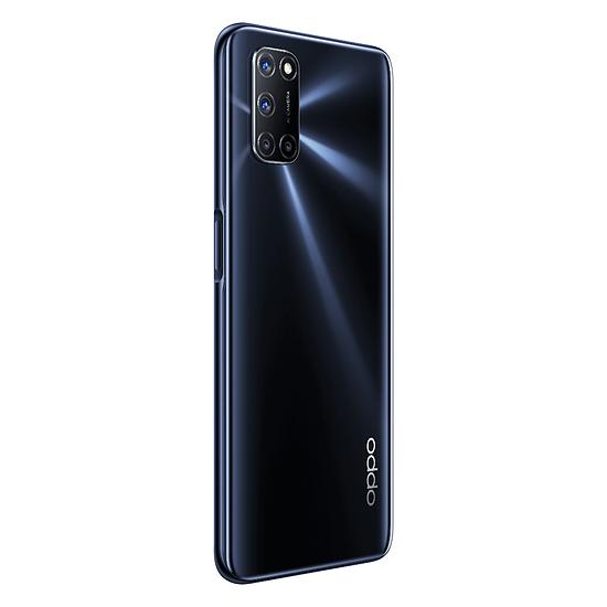 Smartphone et téléphone mobile OPPO A72 (Noir) - 128 Go - 4 Go - Autre vue