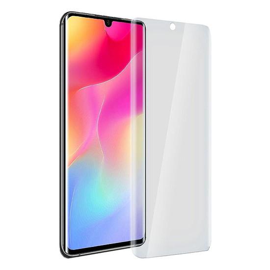 Protection d'écran Akashi Film Verre Trempé (2.5D) - Xiaomi Mi 10 Lite 5G