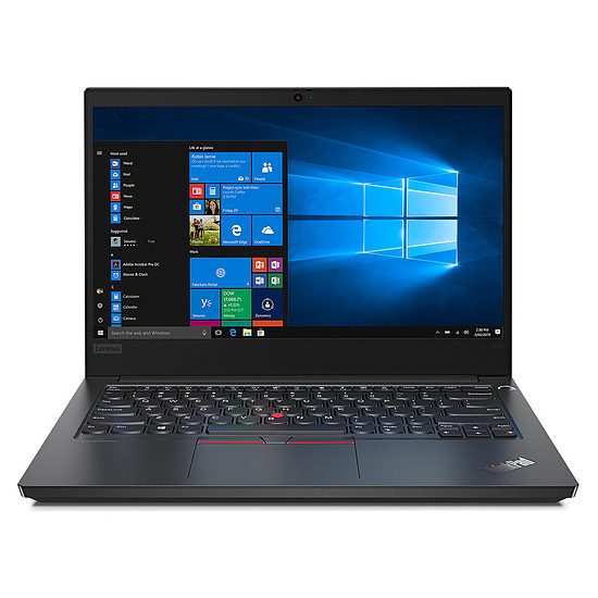 PC portable Lenovo ThinkPad E14 Gen 2 (20T6000TFR)