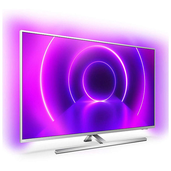 TV Philips 65PUS8555 - TV 4K UHD HDR - 164 cm