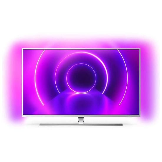 TV Philips 58PUS8555 - TV 4K UHD HDR - 146 cm - Autre vue