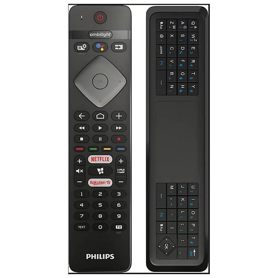 TV Philips 43PUS8555 - TV 4K UHD HDR - 108 cm - Autre vue