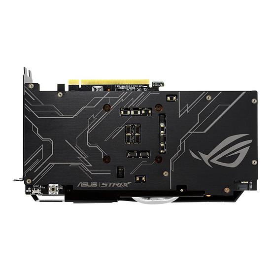 Carte graphique Asus GeForce GTX 1660 SUPER ROG STRIX 6G - Autre vue