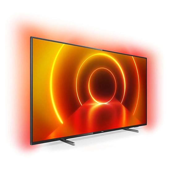 TV Philips 58PUS7805 - TV 4K UHD HDR - 146 cm