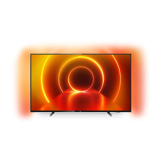 TV Philips 58PUS7805 - TV 4K UHD HDR - 146 cm - Autre vue