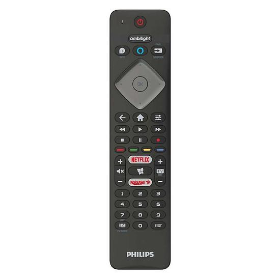 TV Philips 50PUS7805 - TV 4K UHD HDR - 126 cm - Autre vue