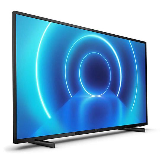 TV Philips 58PUS7505 - TV 4K UHD HDR - 146 cm