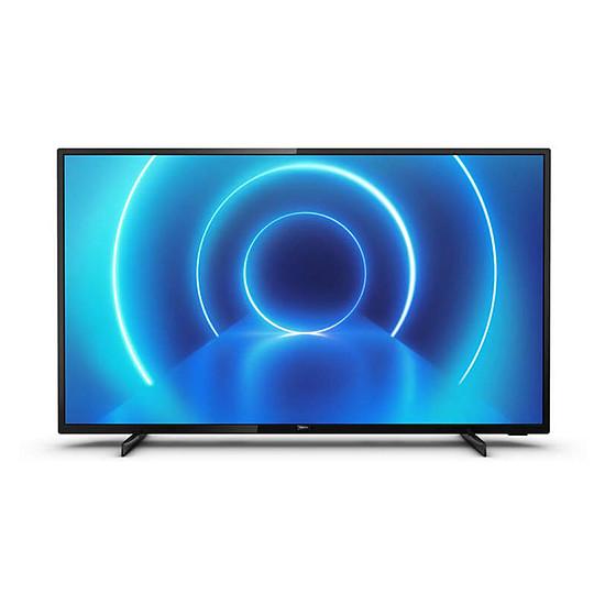 TV Philips 50PUS7505 - TV 4K UHD HDR - 126 cm - Autre vue