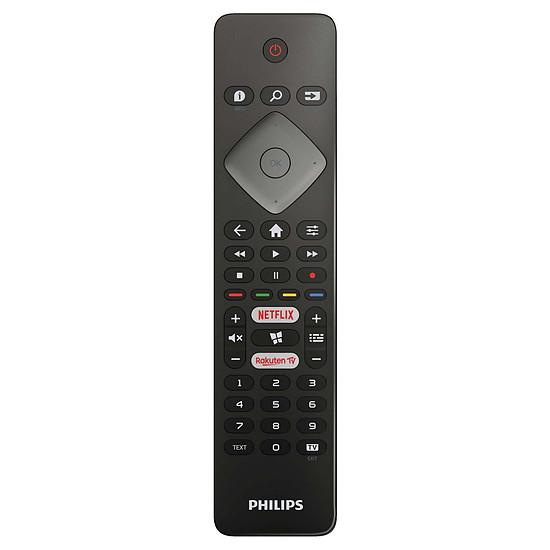 TV Philips 43PUS7505 - TV 4K UHD HDR - 108 cm - Autre vue
