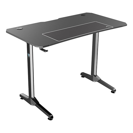 Bureau gamer REKT R-Desk 110 - Autre vue