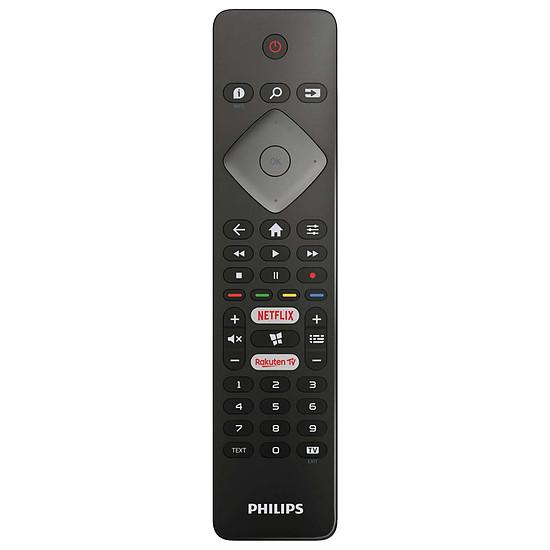 TV Philips 32PFS6855 - TV Full HD - 80 cm - Autre vue