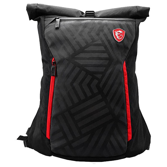 Sac, sacoche et housse MSI Mystic Knight Gaming Backpack