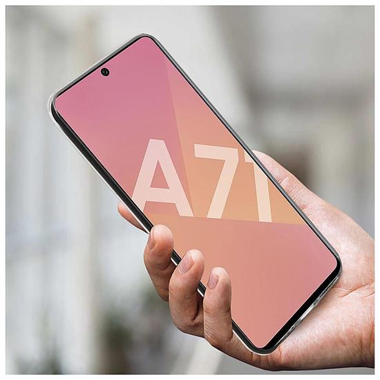 Coque et housse Akashi Coque (transparent) - Samsung Galaxy A71 - Autre vue