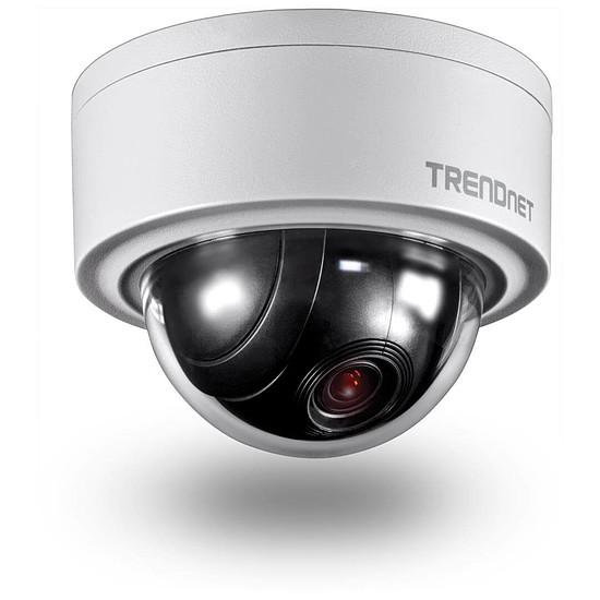 Caméra IP TrendNet - TV-IP420P