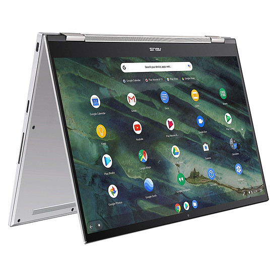 PC portable ASUS Chromebook Pro Flip 14 C436FFA-E10309