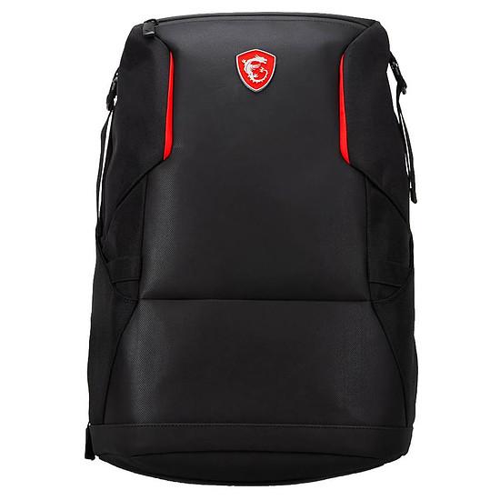 Sac, sacoche et housse MSI Urban Raider Gaming Backpack