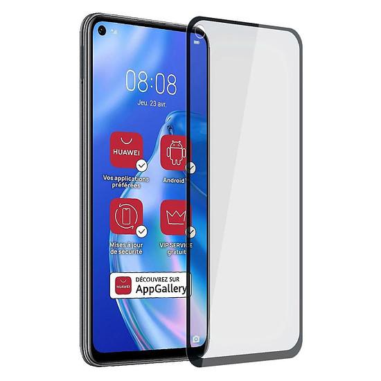 Protection d'écran Akashi Film Verre Trempé (2.5D) -  Huawei P40 Lite 5G