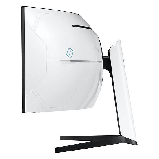 Écran PC Samsung Odyssey C49G95TSSU - Autre vue