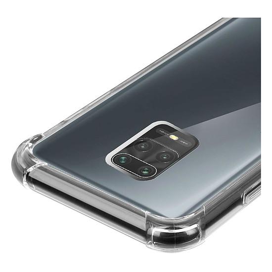 Coque et housse Akashi Coque TPU Angles Renforcés - Xiaomi Redmi Note 9 Pro / 9S - Autre vue