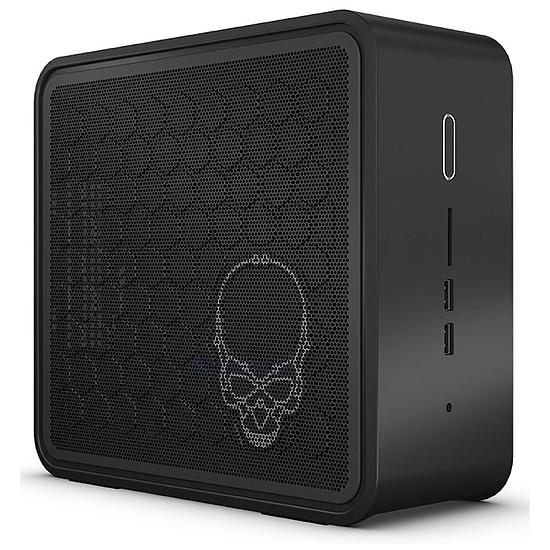 Barebone Intel NUC Ghost Canyon NUC9i9QNX