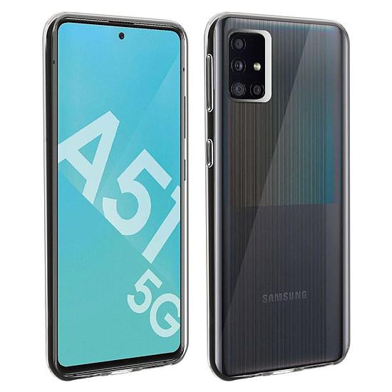 Coque et housse Akashi Coque (transparent) - Samsung Galaxy A51 5G