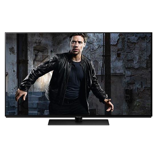 TV Panasonic TX-65GZ950E - TV OLED 4K UHD HDR - 164 cm - Autre vue