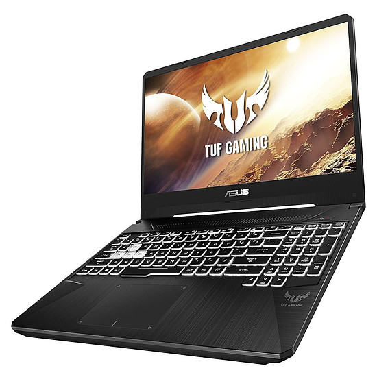 PC portable ASUS TUF 505GT-HN136