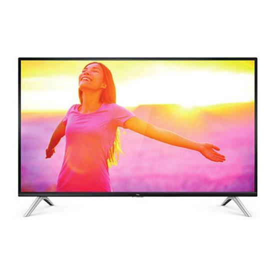 TV TCL 40DD420 - TV Full HD - 100 cm - Autre vue
