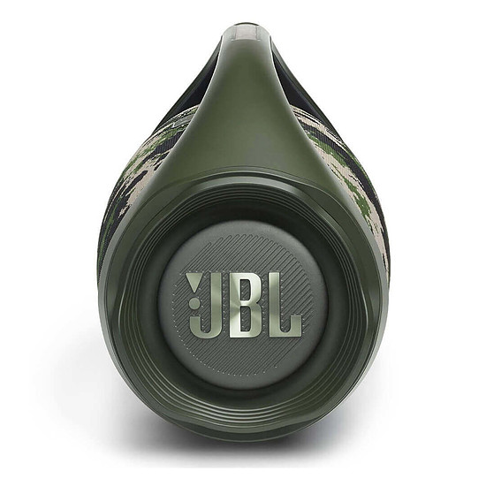 Enceinte sans fil JBL Boombox 2 Squad - Enceinte portable - Autre vue