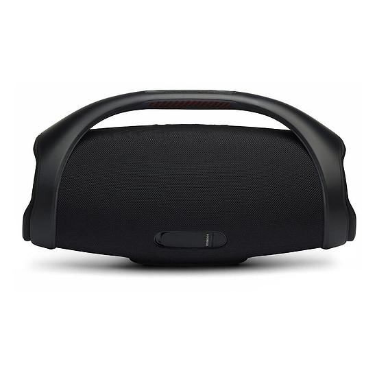Enceinte sans fil JBL Boombox 2 Noir - Enceinte portable - Autre vue