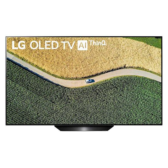 TV LG 65B9S - TV OLED 4K UHD HDR - 164 cm