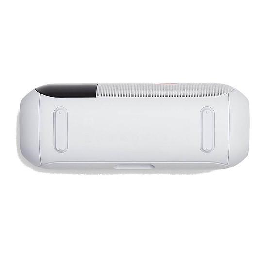 Enceinte sans fil JBL Tuner 2 Blanc - Autre vue