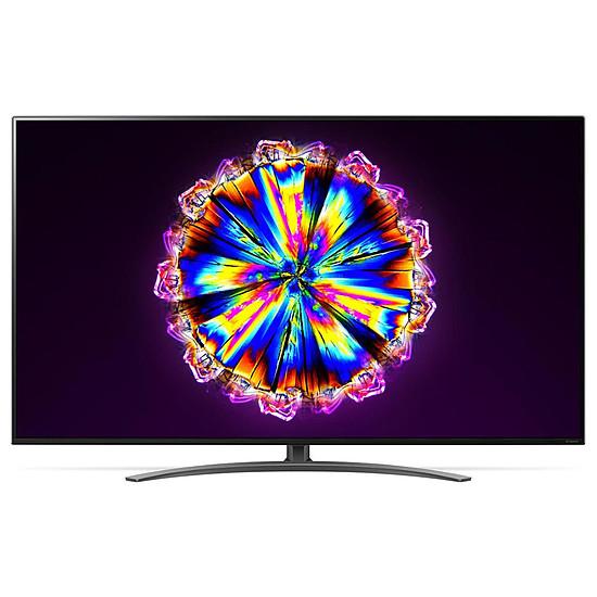 TV LG 65NANO916 - TV 4K UHD HDR - 164 cm - Autre vue