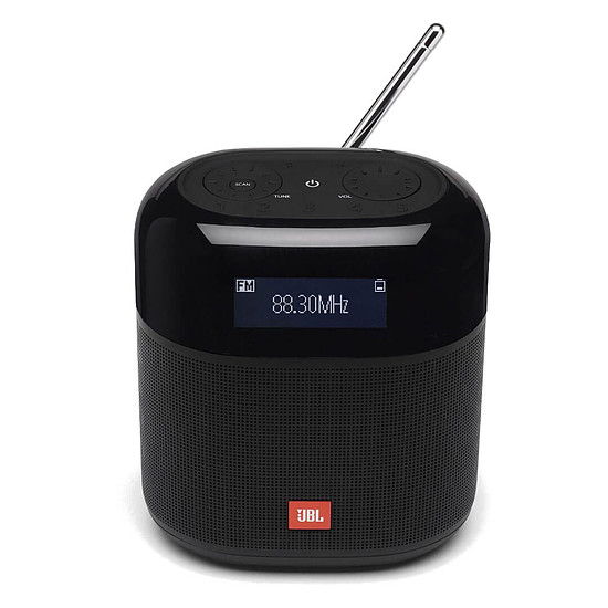 Enceinte sans fil JBL Tuner XL Noir - Enceinte portable