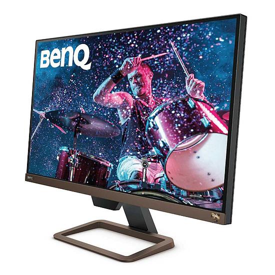Écran PC BenQ EW2780U - Autre vue