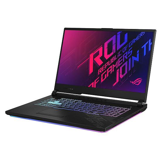 PC portable ASUS ROG STRIX G17 G712LW-EV010T - Autre vue