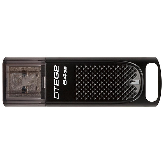 Clé USB Kingston DataTraveler Elite G2 - 64 Go