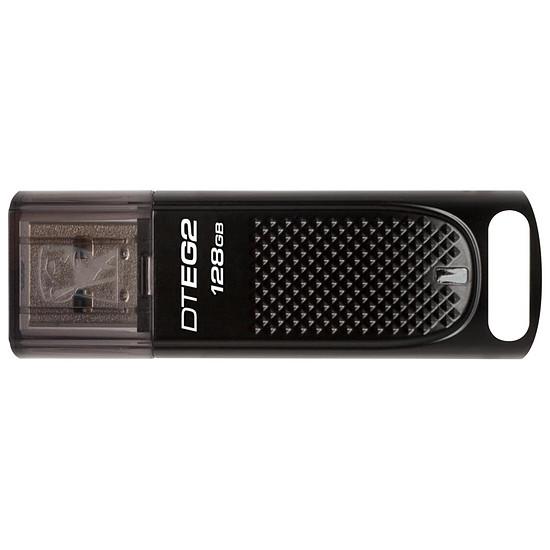 Clé USB Kingston DataTraveler Elite G2 - 128 Go