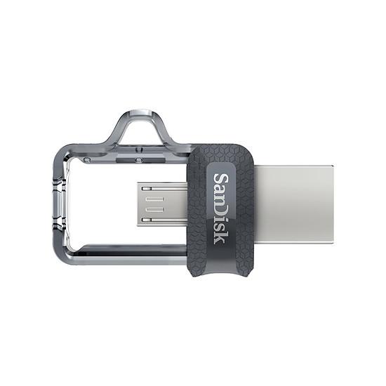 Clé USB Sandisk Ultra Dual M3 - 16 Go - Autre vue