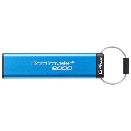 Clé USB Kingston DT2000 - 64 Go