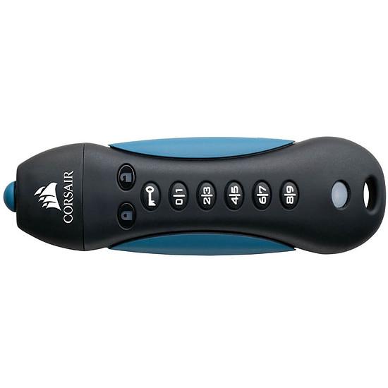 Clé USB Corsair Padlock 3 - 16 Go