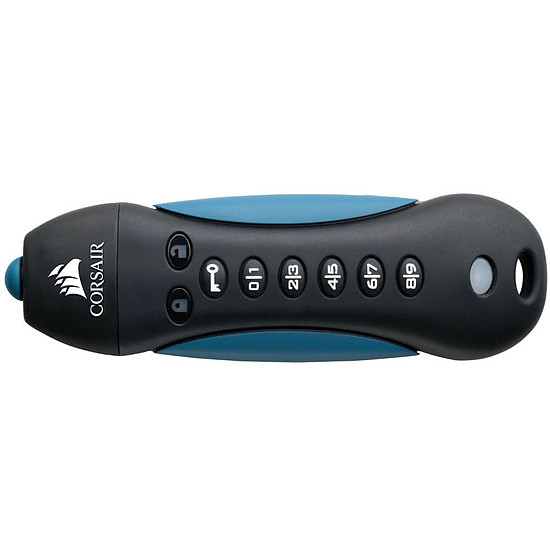 Clé USB Corsair Padlock 3 - 64 Go
