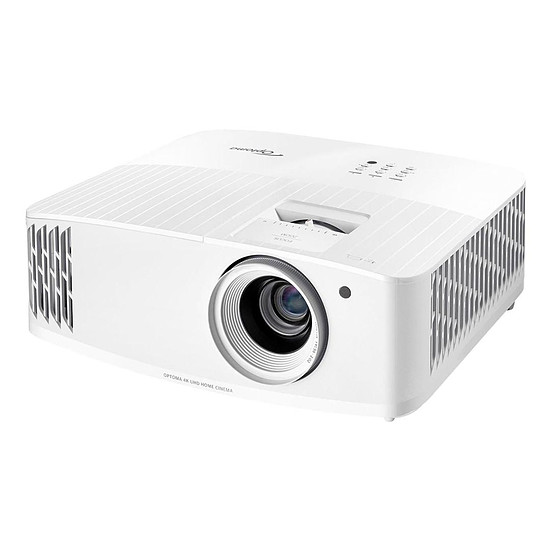 Vidéoprojecteur Optoma UHD30 - DLP 4K UHD - 3400 Lumens