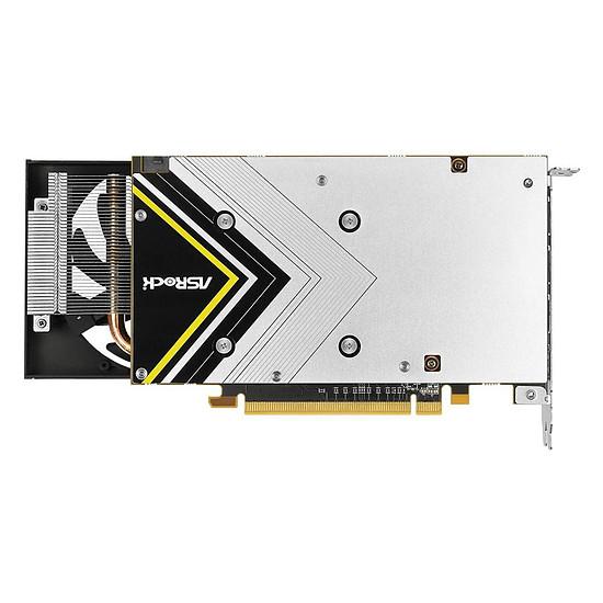 Carte graphique ASRock Radeon RX 5500 XT Challenger D 8G OC - Autre vue